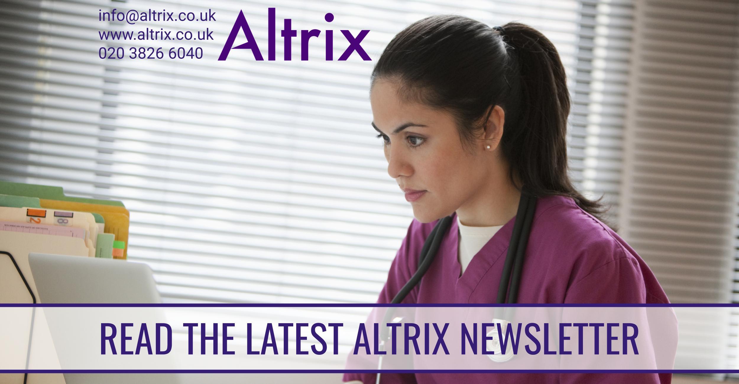 nurse jobs newsletter
