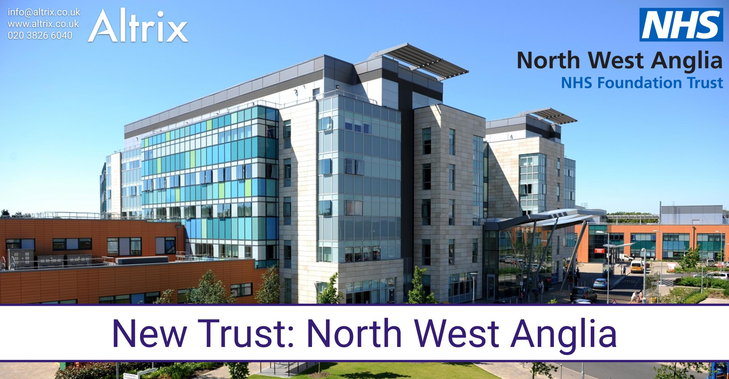 north west anglia