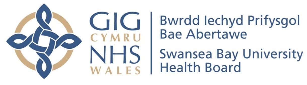 swansea bay nursing agency