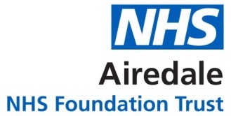 airedale nursing agency