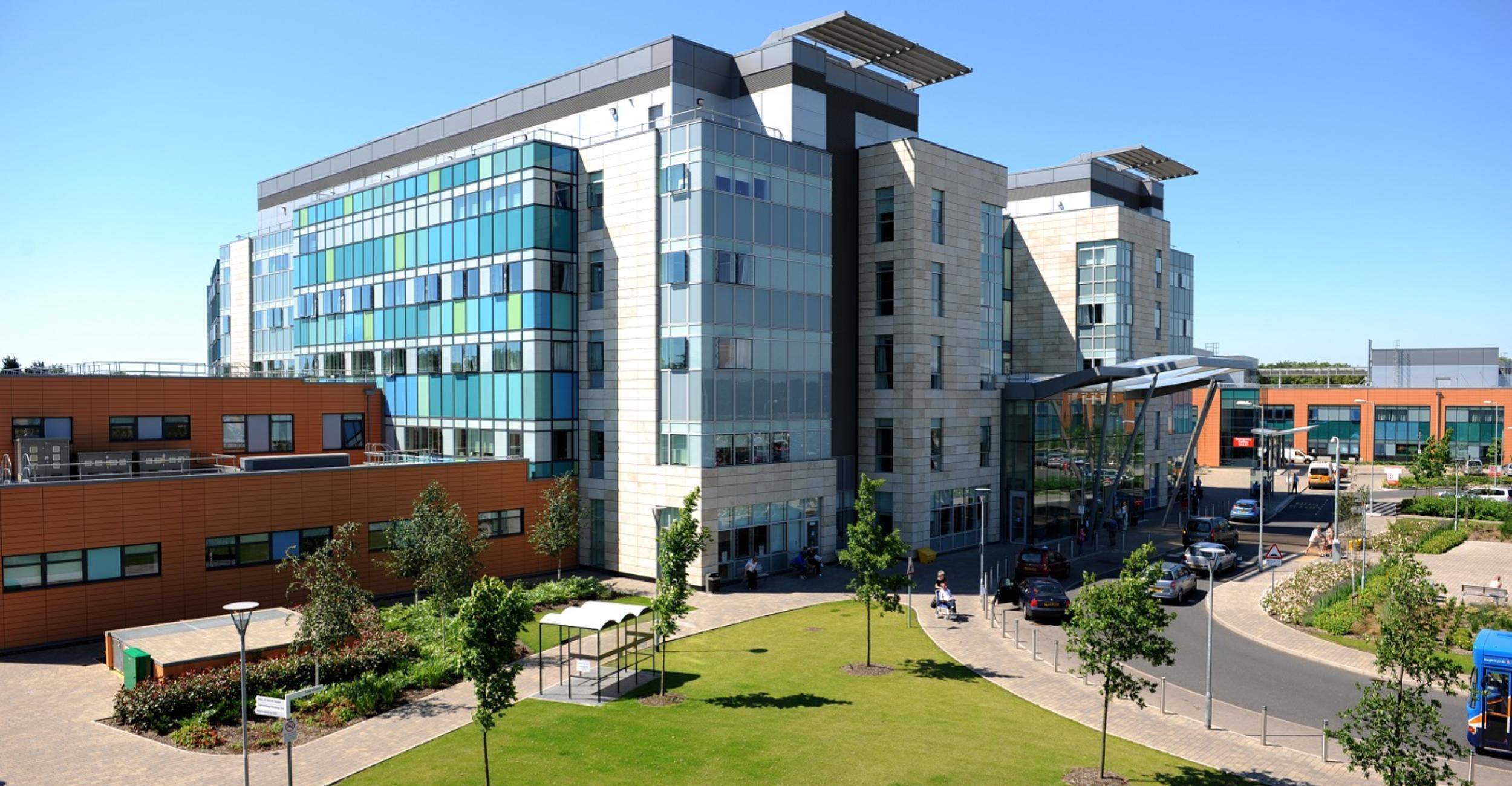 peterborough city hospital nursing agency 2500 x 1300