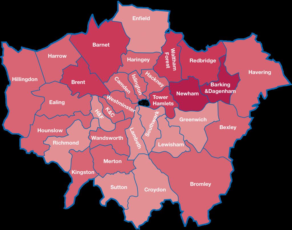 london nursing agency
