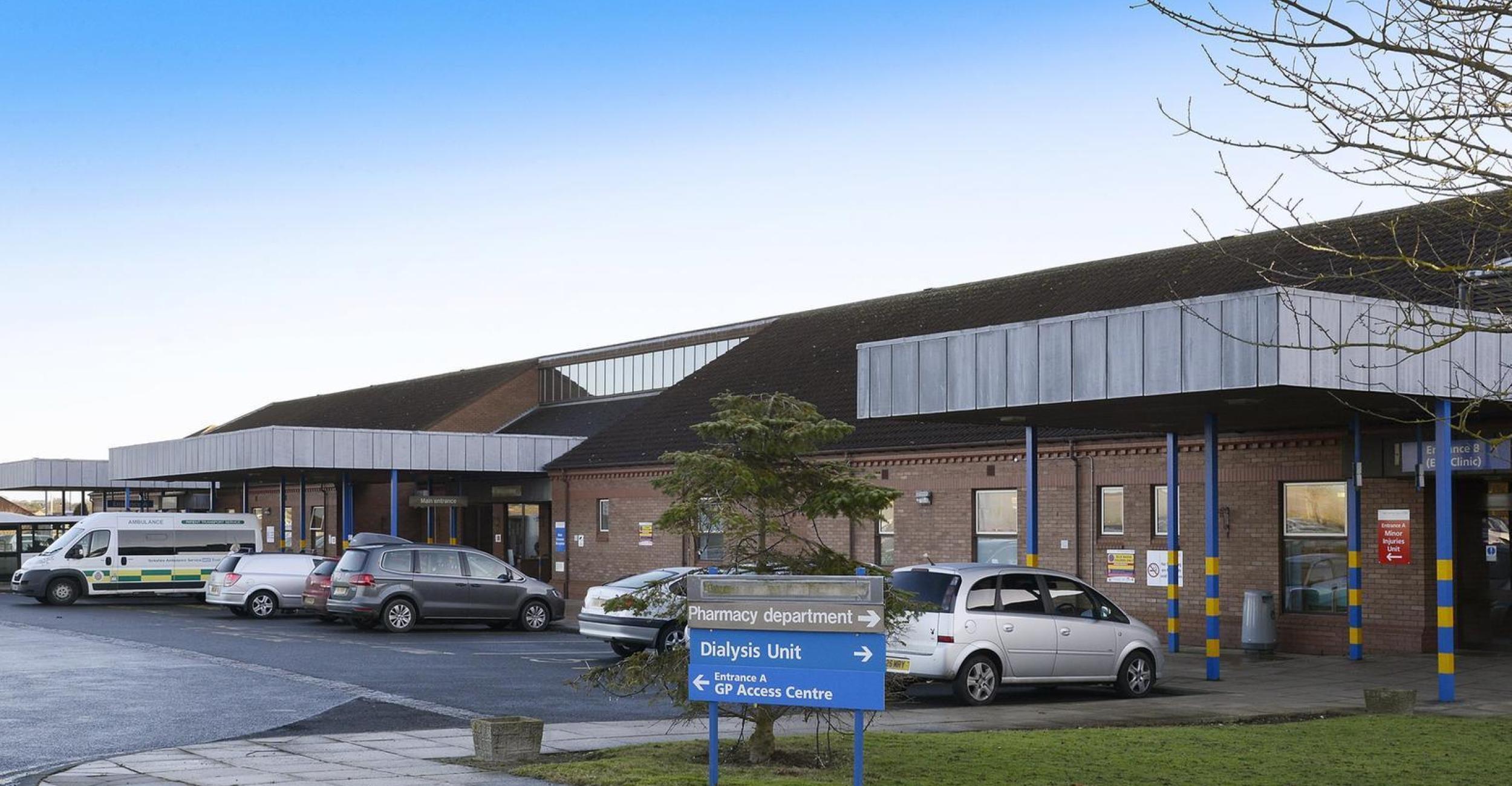 bridlington nursing agency